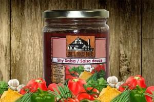Shy-Salsa