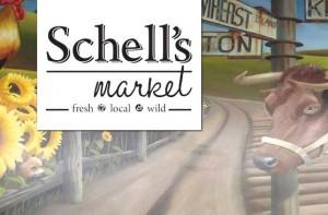 Schell Family Market Canada Day Taste Local Celebration @ Schell's Market | Bath | Ontario | Canada