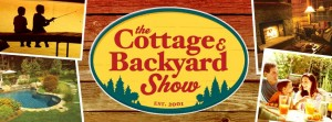 Ottawa Cottage Life and Backyard Show @ EY Centre | Ottawa | Ontario | Canada