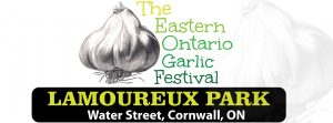 Eastern Ontario Garlic Festival @ Eastern Ontario Garlic Festival | Cornwall | Ontario | Canada