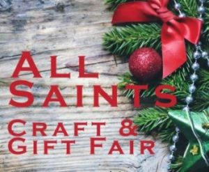 All Saints Craft & Gift Fair @ All Saints Catholic High School | Ottawa | Ontario | Canada