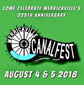 Merrickville Canal Fest @ Blockhouse Park, Merrickville | Merrickville | Ontario | Canada