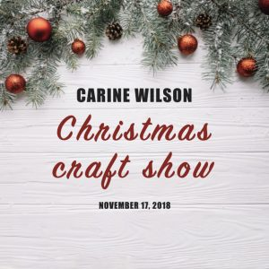 Cairine Wilson Christmas Craft Sale @ Cairine Wilson High School | Ottawa | Ontario | Canada