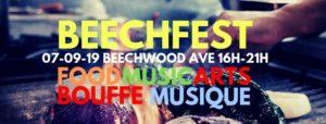 BeechFest @ Beechwood Avenue Street Party